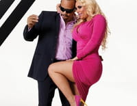 Ice-T aime Coco : Las Vegas !