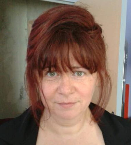 Nadine Scotto
