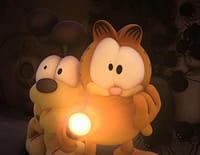 Garfield & Cie : L'échappée sauvage : promenons-nous dans les bois