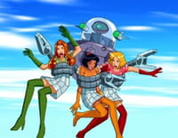 Totally Spies : Astro mais pas trop !