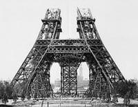 Tour Eiffel : la grande épopée de la dame de fer