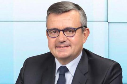 """Yves Jégo:Yves Jégo: le retour de Sarkozy? """"Jepréférerais le retour des idées!"""""""