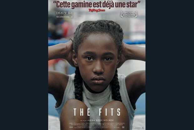 The Fits - Photo 1