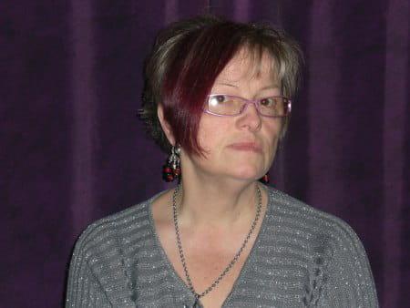 Françoise Jourdin