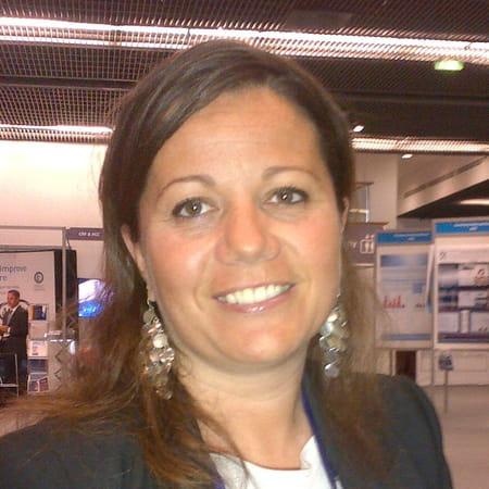 Sandrine Clouet