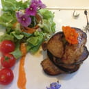 Restaurant : La Petite Brasserie