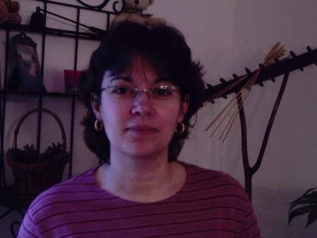 Sandrine Morin