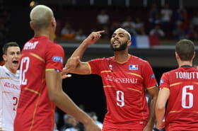 France - République tchèque [VOLLEY] : où voir le match en direct ?