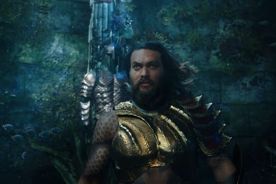 Aquaman: synopsis, casting, bande-annonce, streaming...