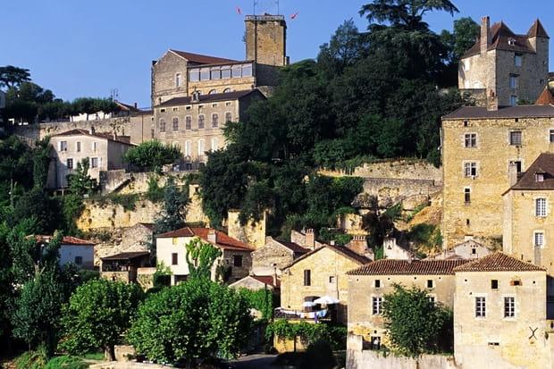20 villages médiévaux à l'ambiance unique