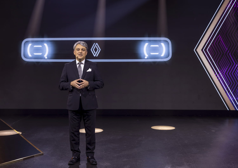 Renault 4L électrique: le concept 4EVer dévoilé prochainement?