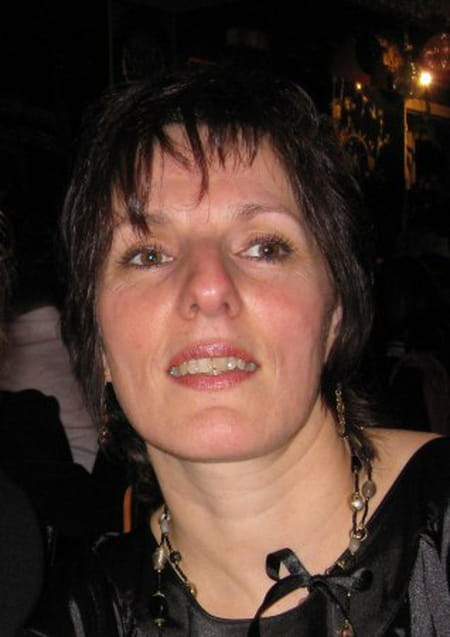 Claudine Joly