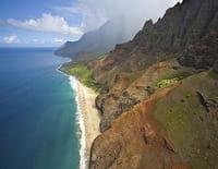 Planète Terre : aux origines de la vie : Hawaii