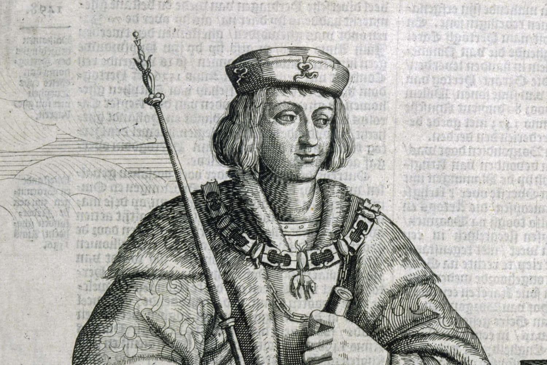 Philippe le Bel: biographie du roi maudit par les Templiers