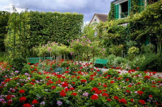 Monet à Giverny: la visite du musée et du jardin des impressionnismes