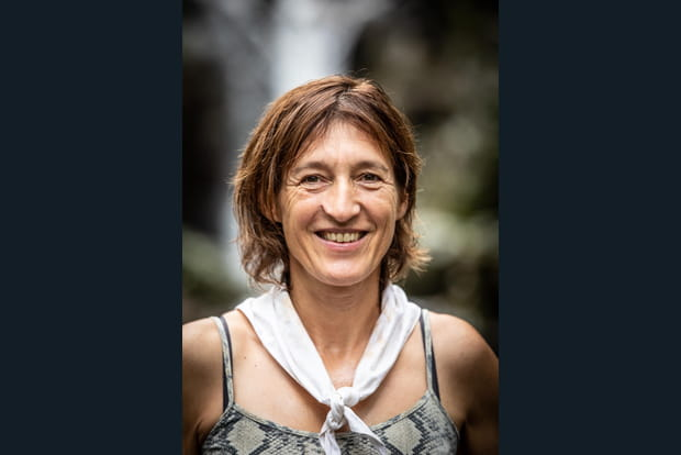 Maud de Koh Lanta 2019
