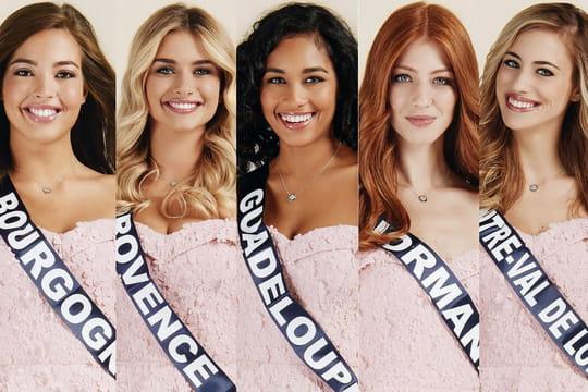 Miss France: le top 15dévoilé, quelle gagnante 2020? [EN DIRECT]