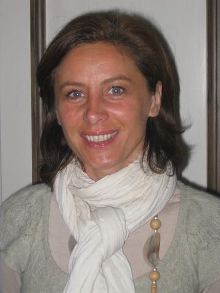 Caroline Debuchy