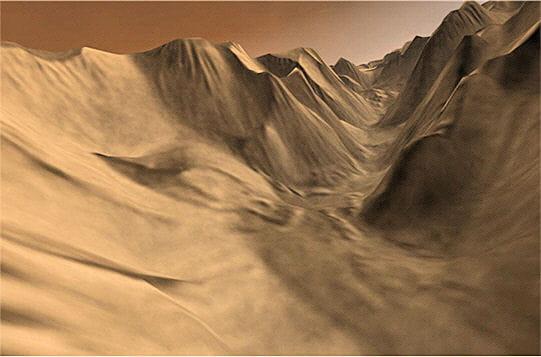 Exploration Mars