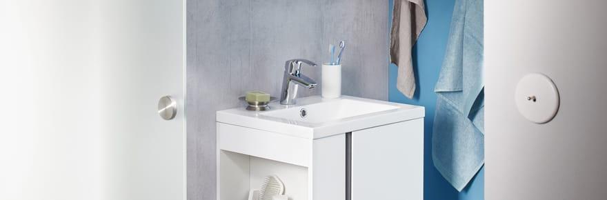 Salle de bains : bien la choisir et l\'aménager