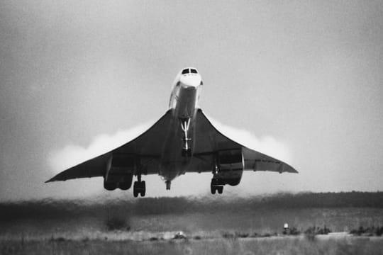Concorde : retour sur une épopée