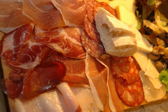 Pizzeria Masaniello   © italiens de bordeaux