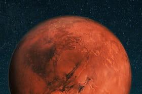 Des humains vivant bientôt sur Mars? A quoi pourrait ressembler le quotidien?