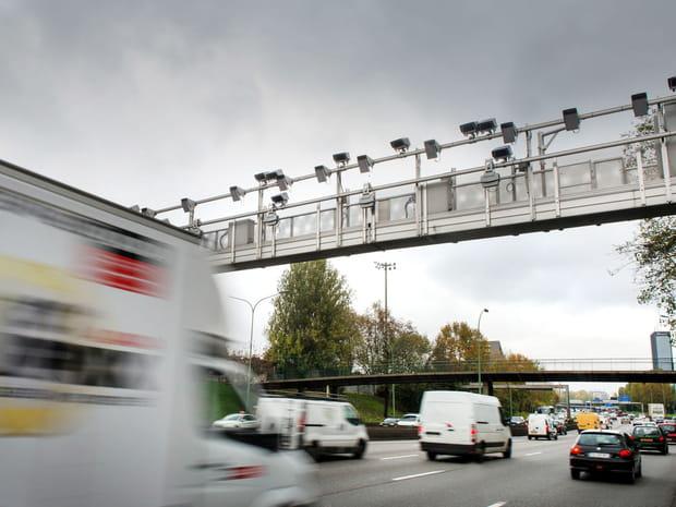 Péages urbains ou sans barrières... Ce que la loi sur les mobilités change pour vous