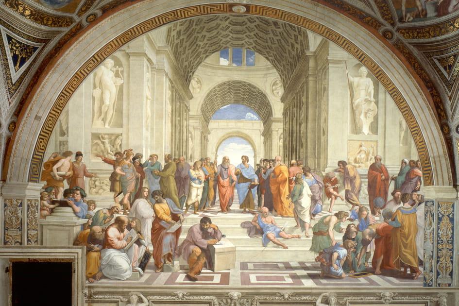 """""""Les Vies de la Renaissance italienne"""" par l'UMA"""