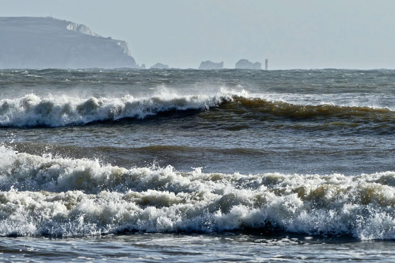 Tempête Inès: Normandie, Bretagne... Régions touchées et prévisions