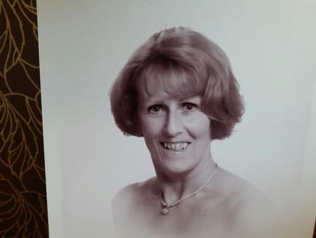 Marie  Claude Boccard
