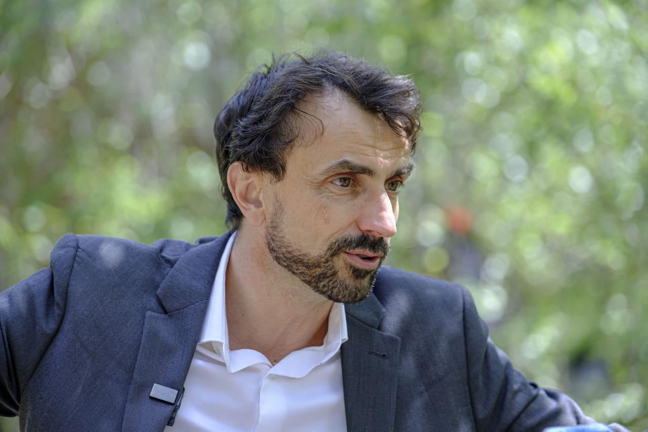 Résultat de Grégory Doucet aux municipales: la mairie de Lyon pour l'écologiste?