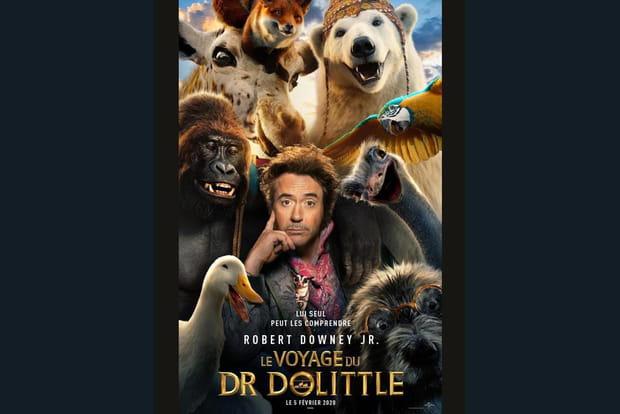 Le Voyage du Dr Dolittle - Photo 1