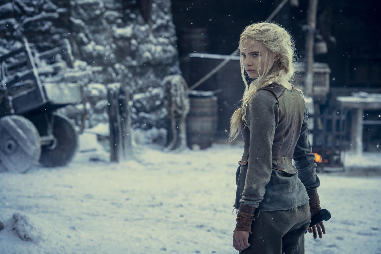 The Witcher: bande-annonce, saison 3... Pluie d'annonces pour la série Netflix