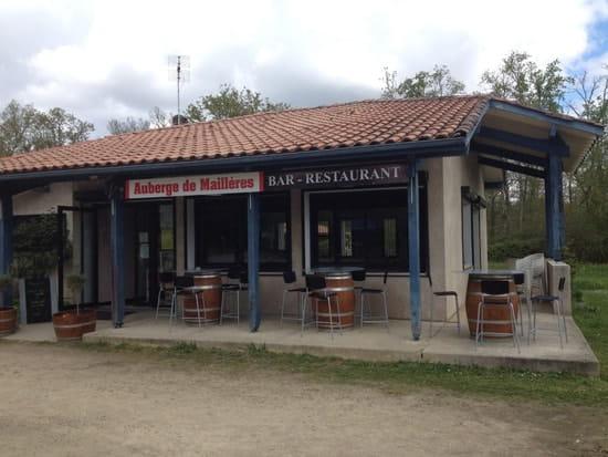 Auberge de Maillères
