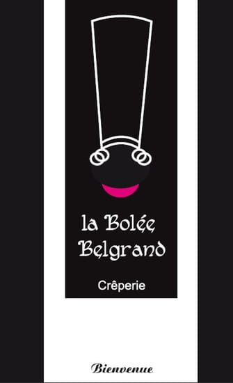 La Bolée Belgrand