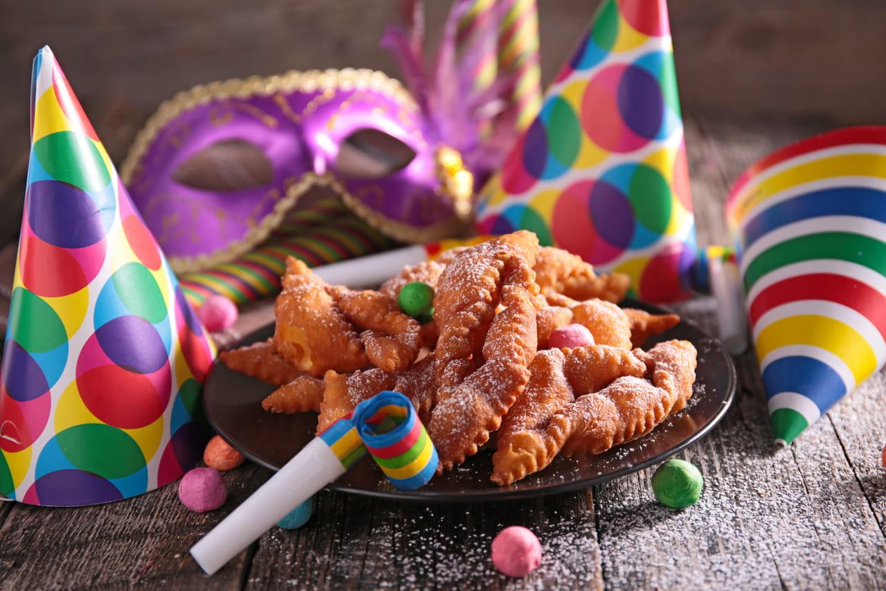 Mardi gras 2020: recettes des beignets de carnaval et origine de la tradition