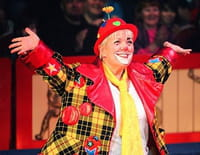 Joséphine, ange gardien : Le cirque Borelli