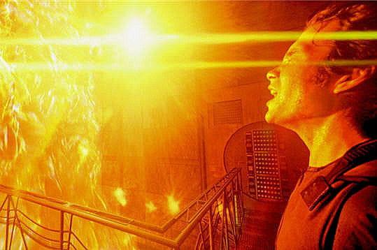 Allumer le Soleil en panne