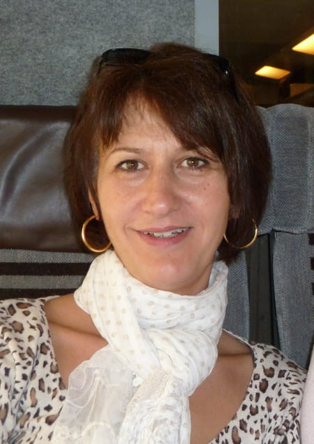 Corinne Zolli