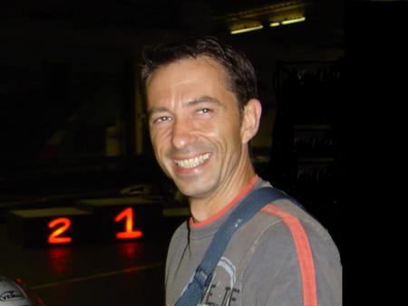 Olivier Benard