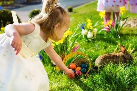 Pâques : date, origines, oeufs, cloches, chocolat... Tout ce qu'il faut savoir