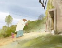 Ernest et Célestine : Les petits fantômes