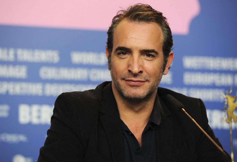 Il soutient la fondation action enfance for Jean dujardin ecrivain