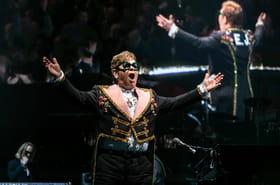 Elton John: à quel prix sont les billets pour ses 4concerts en France?