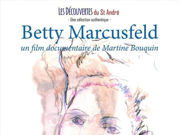 Betty Marcusfeld