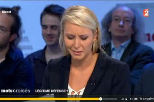 Marion Maréchal-Le Pen: Cauet, l'erreur dejeunesse?