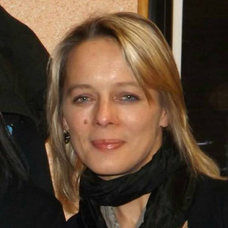 Marie France Roux