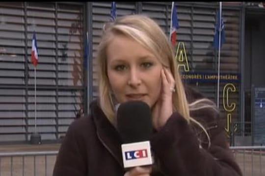 Marion Maréchal-Le Pen : avec Florian Philippot, ce n'est pas lafête