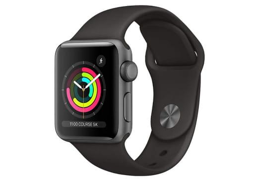 Black Friday montre connectée: Apple Watch, Samsung... Les meilleures promos